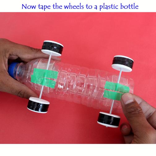 Bottle Car Best Cars Modified Dur A Flex