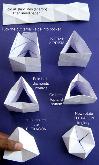 How To Make Origami Toys With Paper