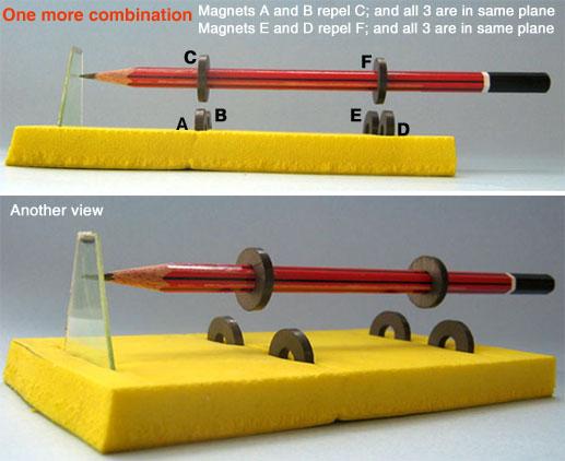 How maglev trains works